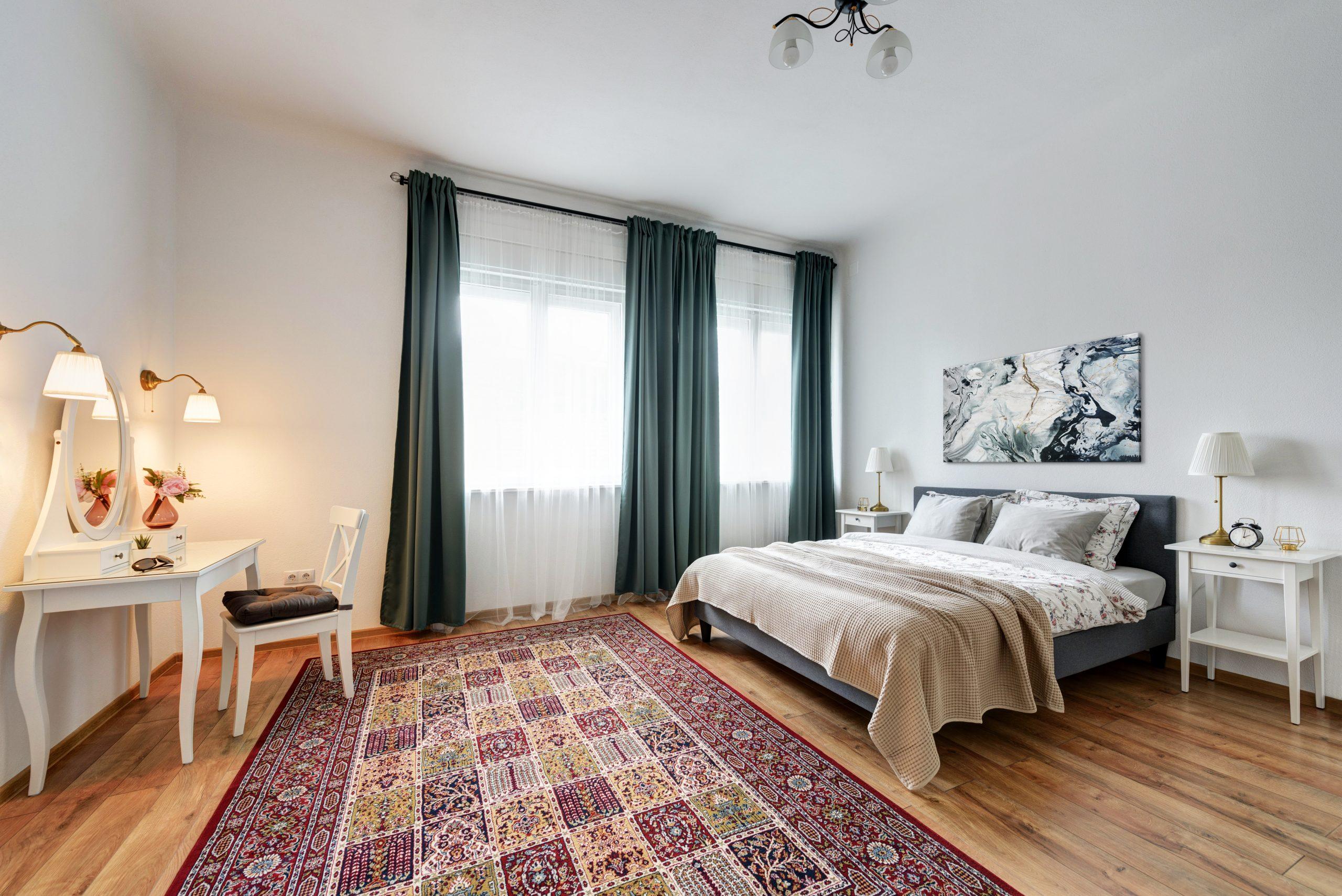 Amenajare cu produse Ikea apartament Cluj