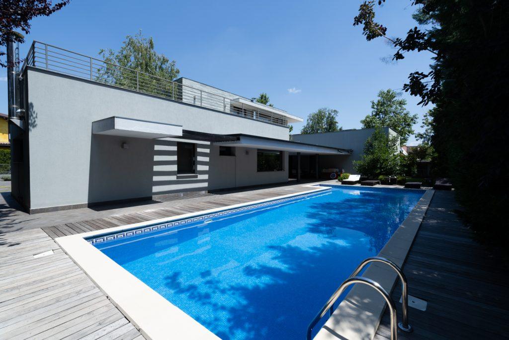 casa moderna București