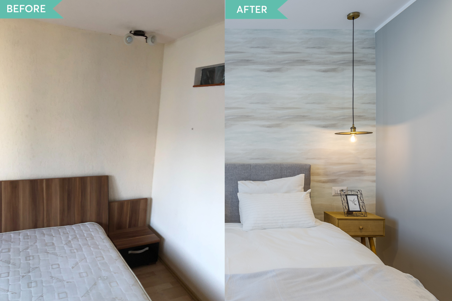 Renovare apartament Aviatiei - before and after _ Arh. Cristiana Zgripcea (10)