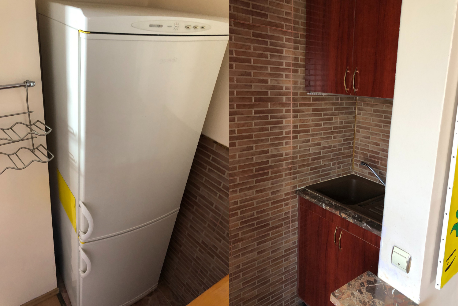 Renovare apartament Aviatiei - before and after _ Arh. Cristiana Zgripcea (13)