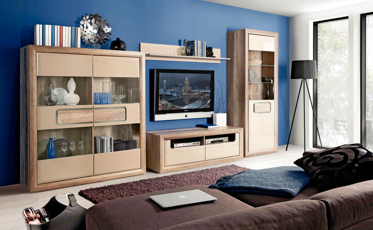 mobilier living tiziano