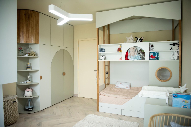 camera copii baia mare - designer Raul Șerban