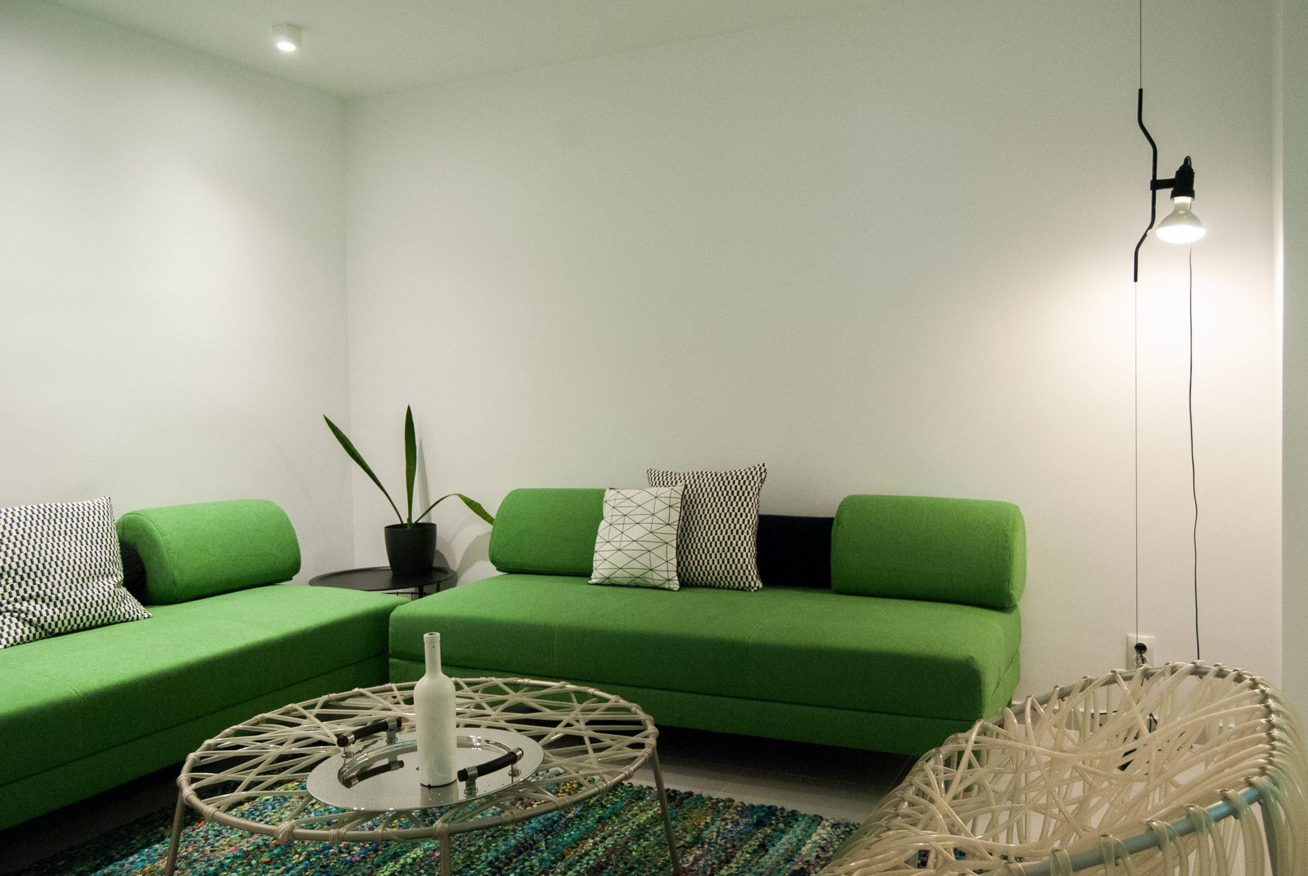 living apartament sectorul 6