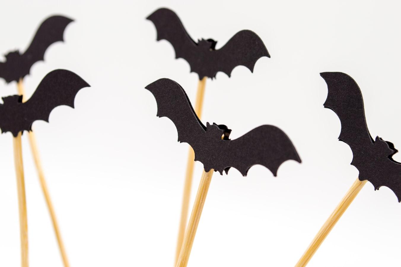 lilieci de Halloween