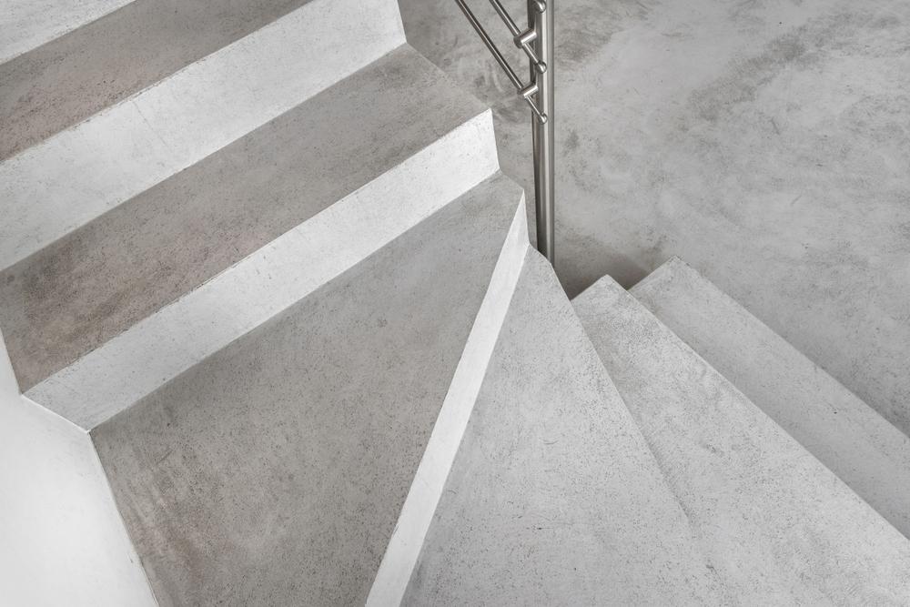 microciment. sursa foto: Shutterstock