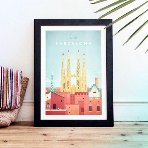 mobilă casă poster_orașe_bonami