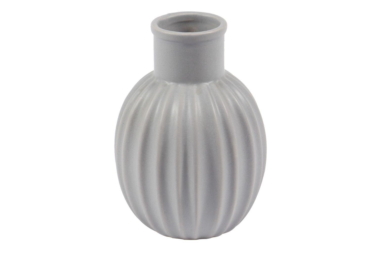 vaza din lut culori de toamna