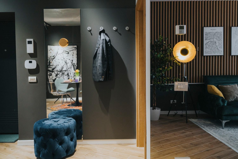 Amenajare apartament cu două camere Oradea - AIDO Studio Design (15)