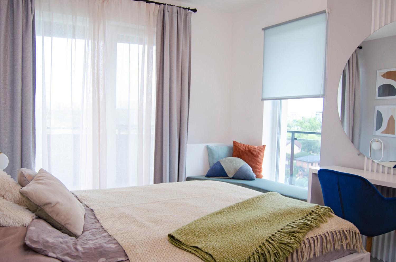 Dormitor în stil Feng Shui - amenajare Pibo Projects Cluj Napoca (9)