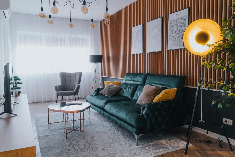 Living apartament de inchiriat Oradea - AIDO Studio Design (4)