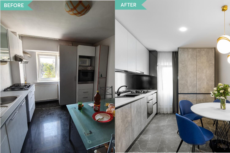 Renovare apartament Constanta - Pure Mess Design (1)