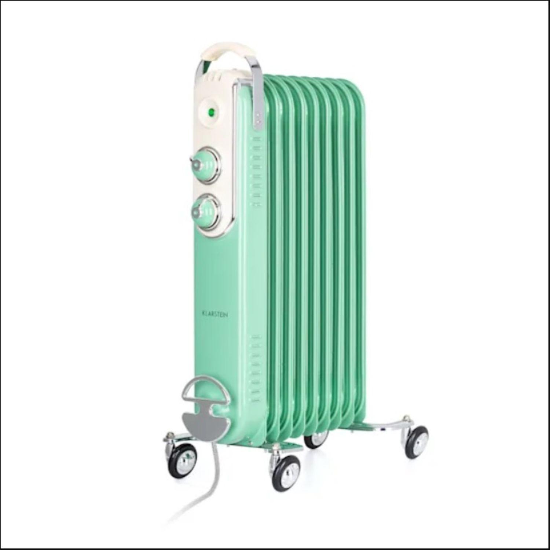 Calorifer electric