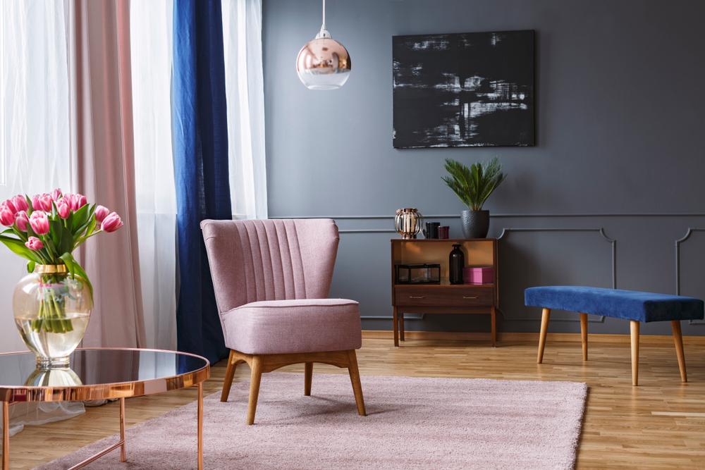 covorul potrivit poate fi roz