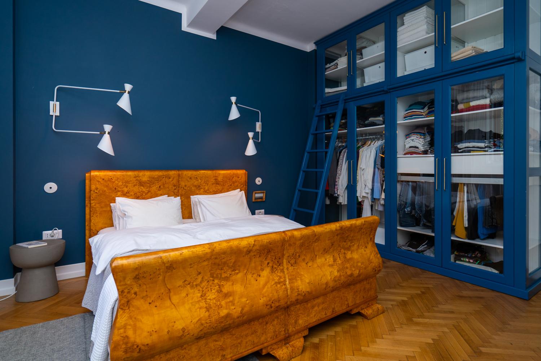 Apartament Anna Chițan 1