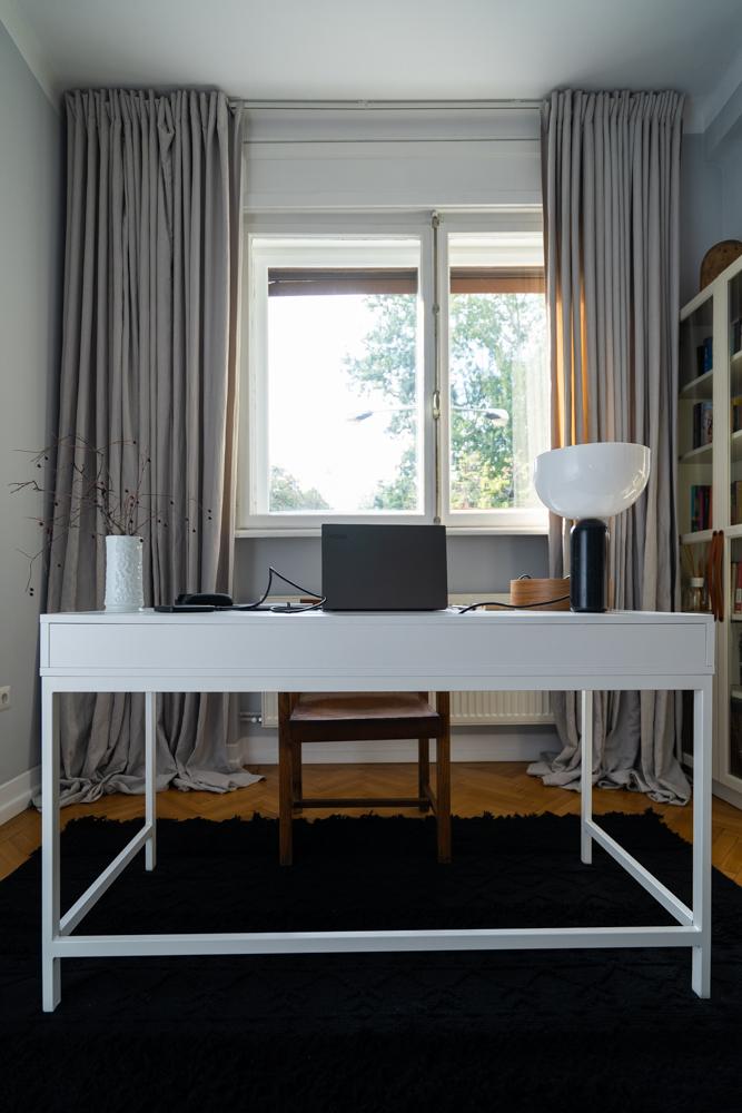 mobilă vintage birou