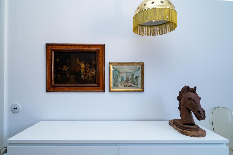 mobilă vintage decorațiuni