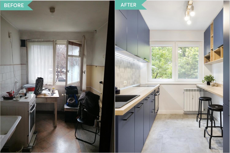 Apartament-de-50-mp-din-București-situat-într-un-bloc-din-anii-'60-și-renovat-de-Vim-Studio-în-2020-renovare-bucătărie-2