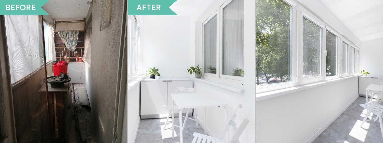 Before and after apartament Militari renovare Vim Studio (3)