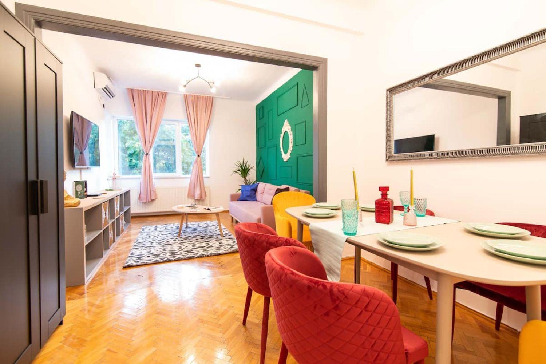 apartament revelion 2020