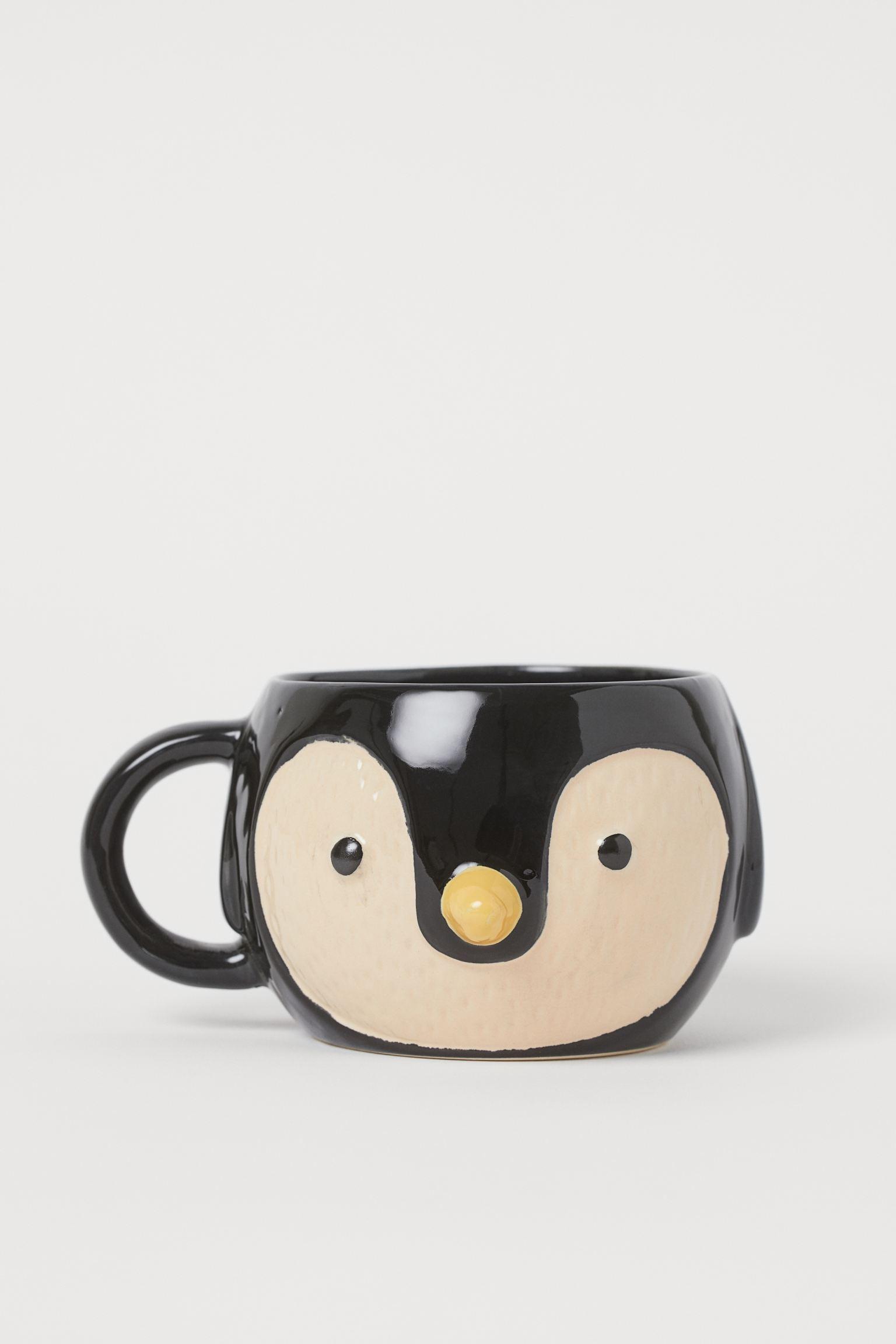 cana pinguin