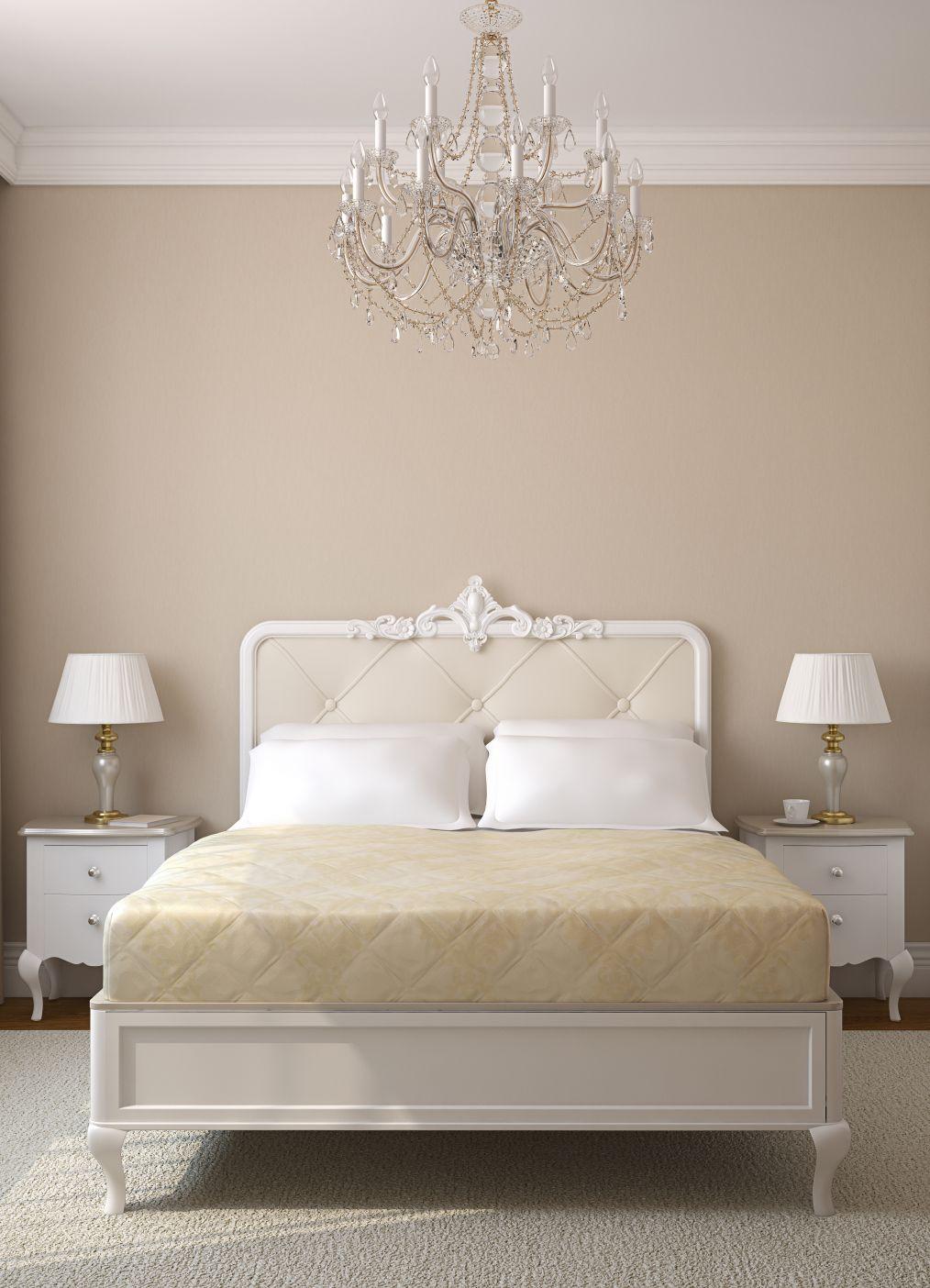 dormitor stil clasic