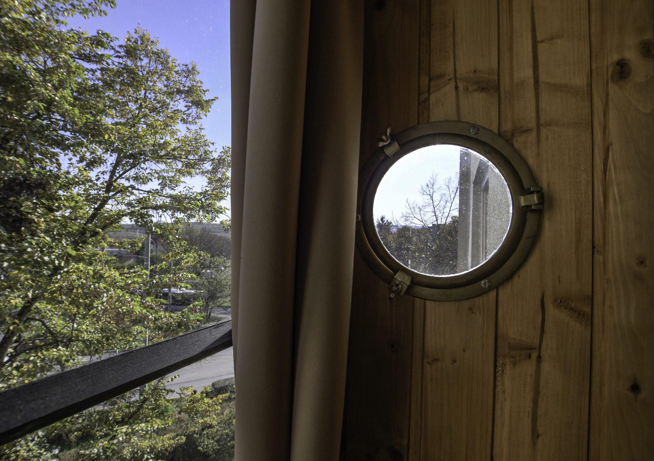amenajare balcon Cluj detaliu