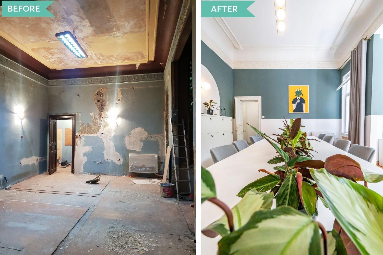 consolidare casa veche cu 60.000 euro