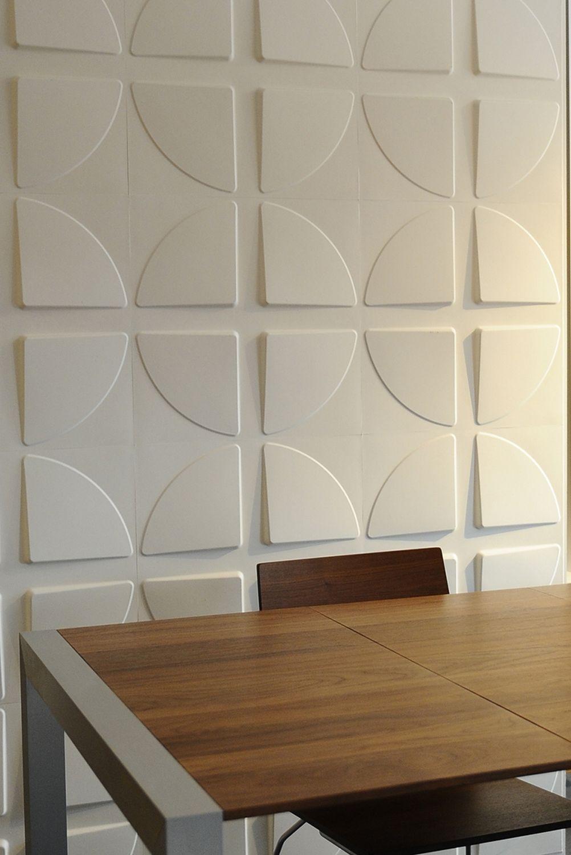 panouri decorative 3d pitches