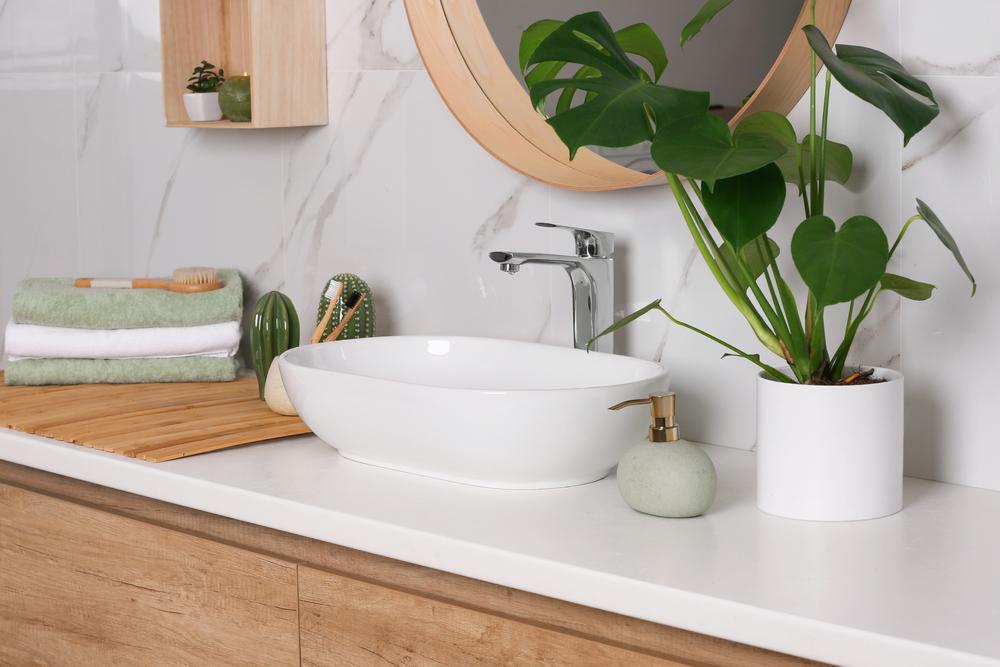 baie modernă