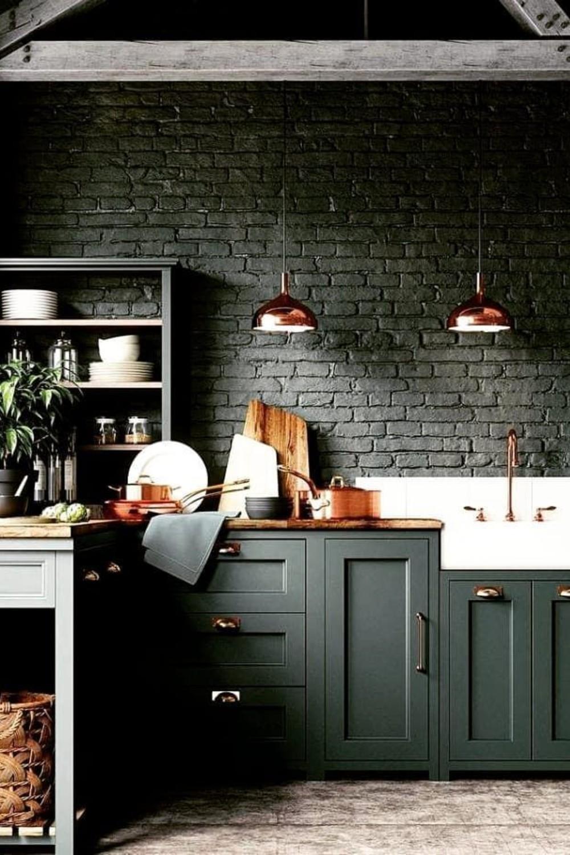 protejarea spaţiului de gătit - caramida 2