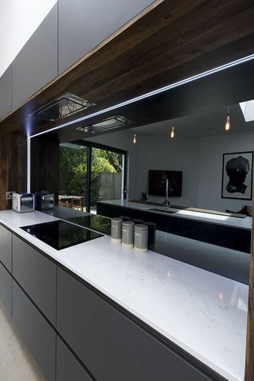 protejarea spaţiului de gătit - oglinda 4
