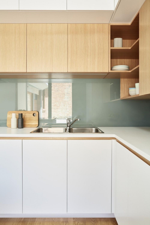 protejarea spaţiului de gătit - sticla 3