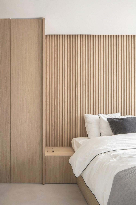 tăblia de pat - lemn 2