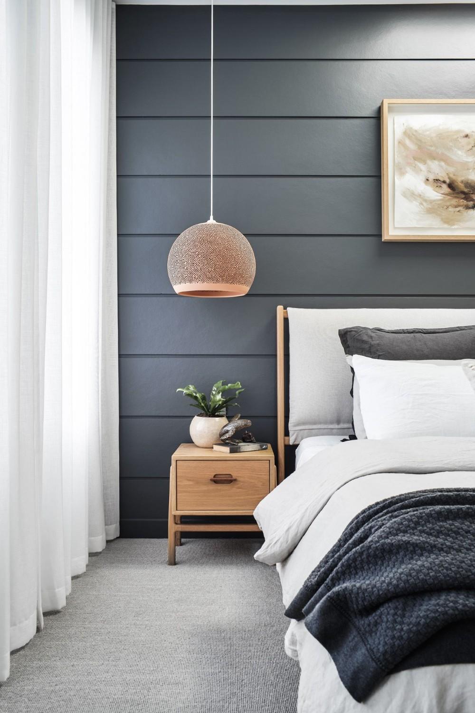 tăblia de pat - perete suport 2