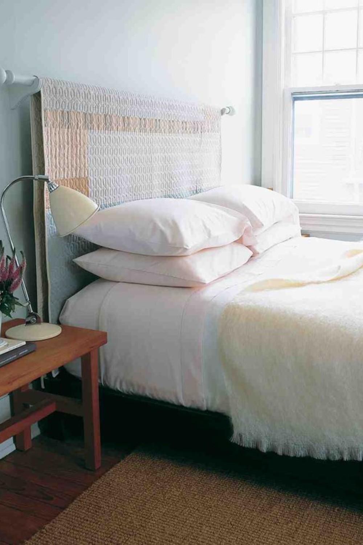 tăblia de pat - textil 1