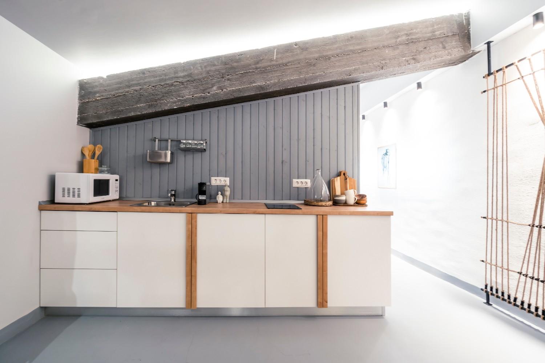 Apartament de inchiriat AirBnb Bucuresti stil boho chic - arh. Andra Bica Kanso Design (11)