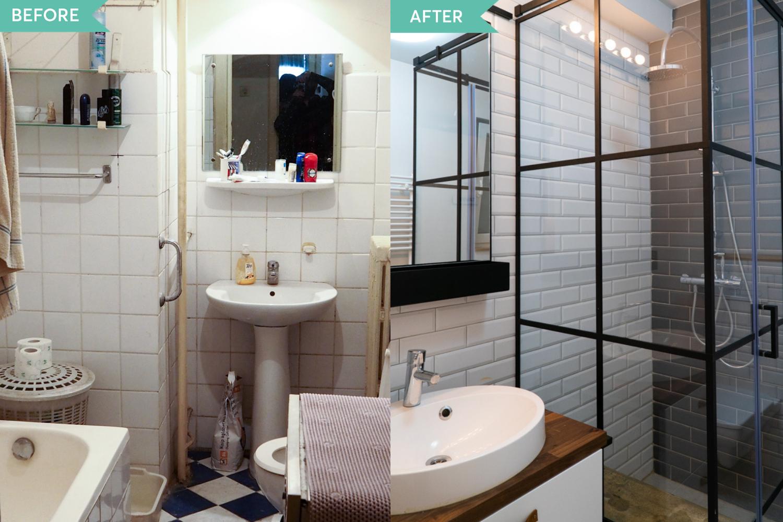 Before and after renovare apartament Universitate Bucuresti (3)