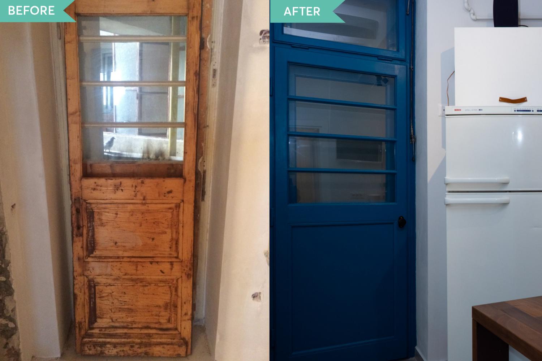 Before and after renovare apartament Universitate Bucuresti (5)