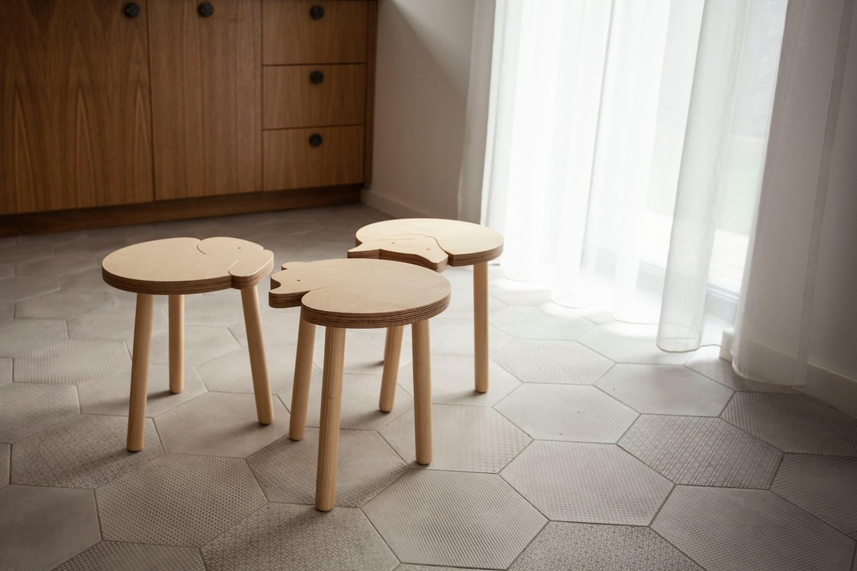 Masa si scaune Silva copii (1)