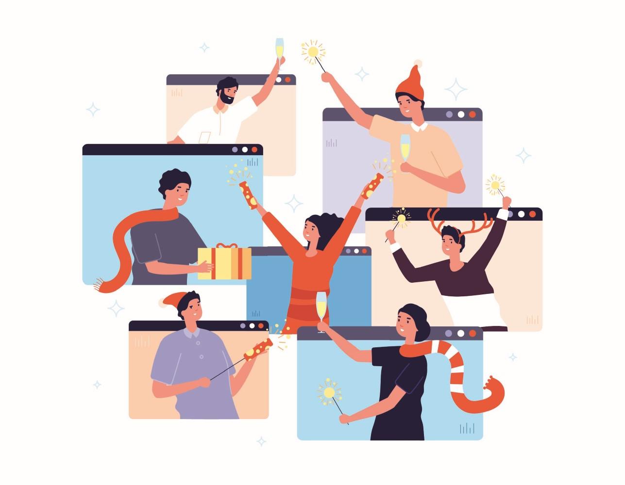 activitati distractive online