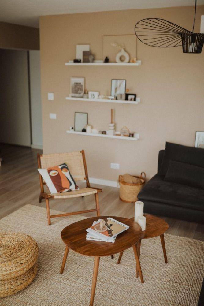 trenduri design interior în 2020 minimalism cald