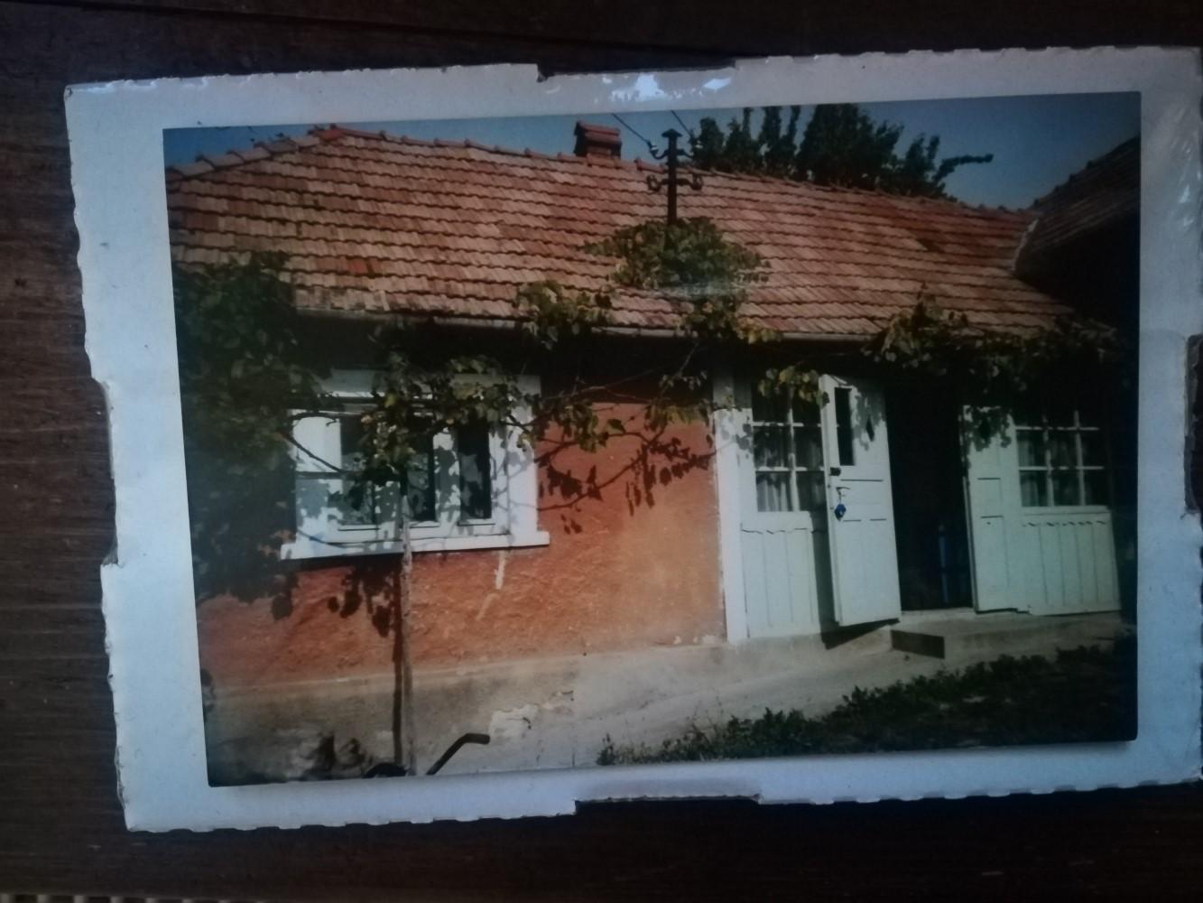 Așa arăta casa pe care Andreea a cumpărat-o în urmă cu 19 ani