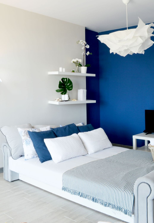 dormitor apartament vacanta mare