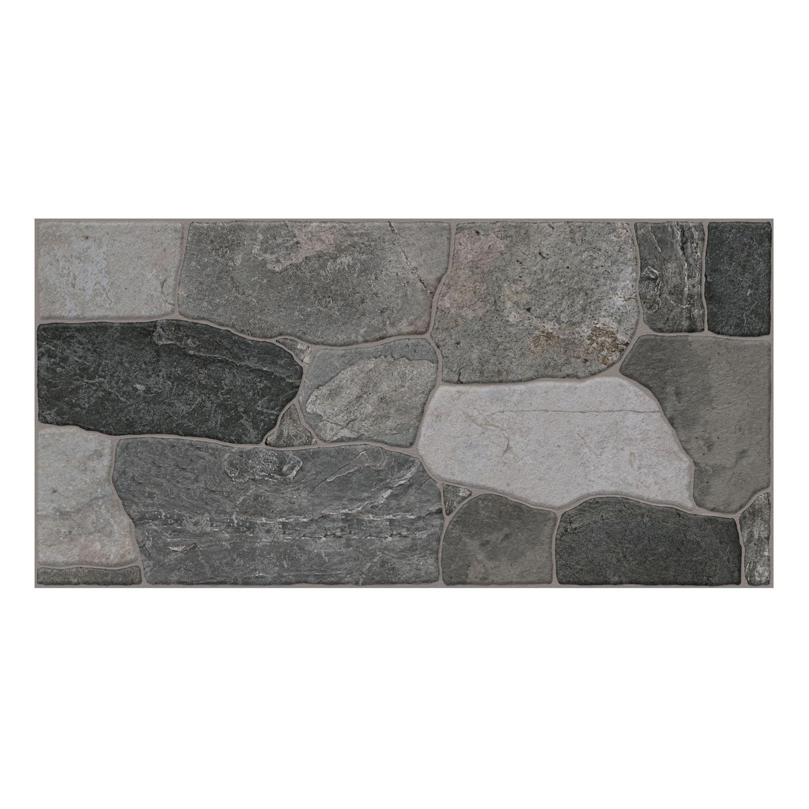 gresie model piatra exterior rezistenta la inghet