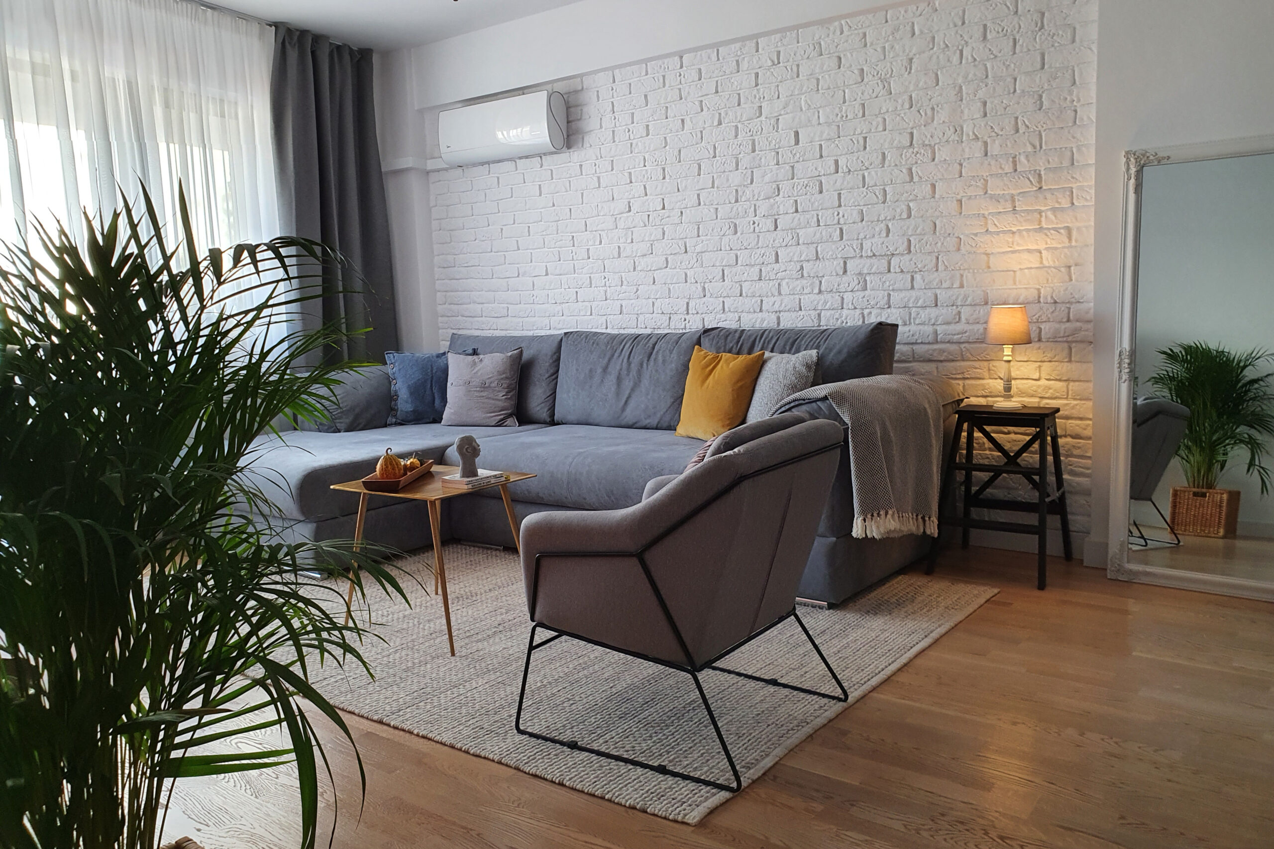 living design apartament