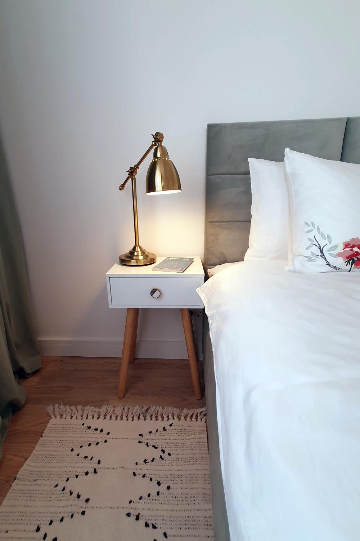 noptiera dormitor