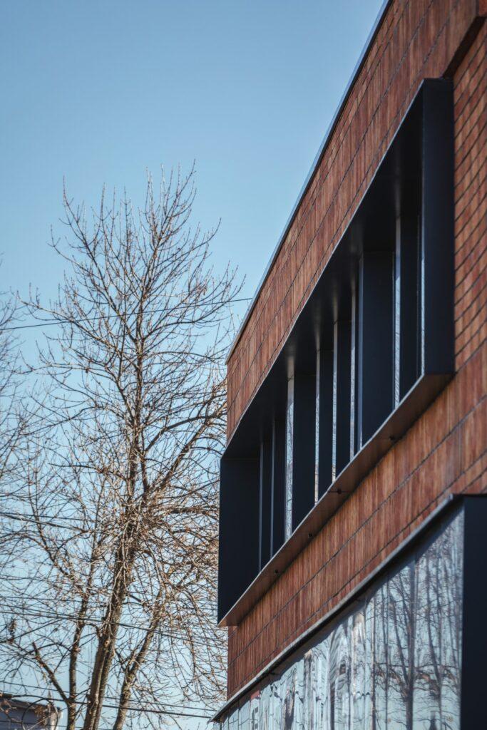 arhitectura case - birou