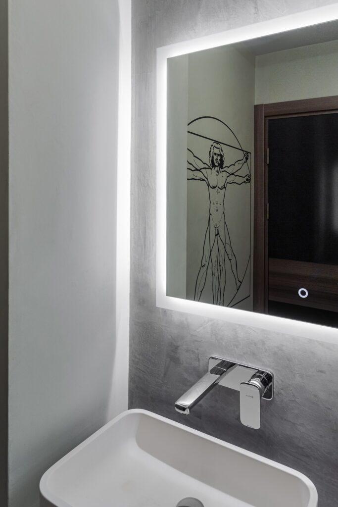 Baie microciment - renovare apartament Bucuresti - arhitect Alexandru Bucur Interiology (1) (1)