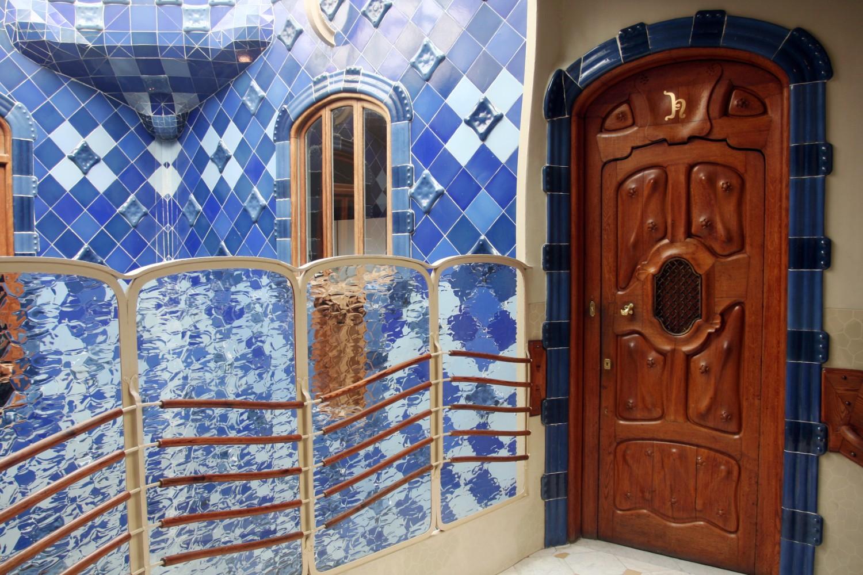 Casa Batlló Gaudi