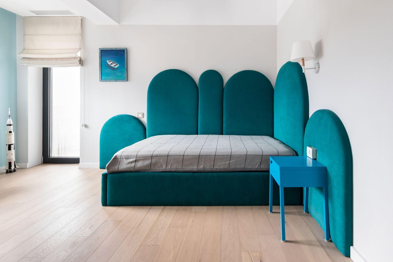amenajare moderna dormitor